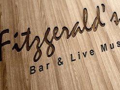 Fitzgerald's Bar & Live Music Venue