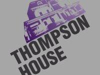 Thompson House Newport