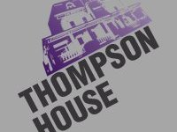 Thompson House Newport