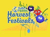 Bella Organic Farm Harvest Concert Series