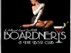 Boardner's