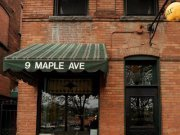 9 Maple Ave.