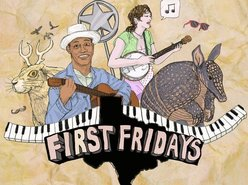 FirstFridaysTX