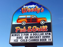 Woody's Pub and Grill