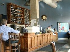 Gravity Espresso and Wine Bar