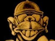 The Brass Monkey Saloon