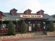 Baker St. Pub & Grill- Oklahoma City