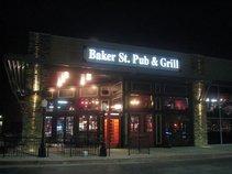 Baker St. Pub & Grill- Tulsa