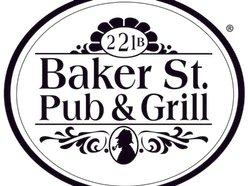 Baker St. Pub & Grill- South Austin