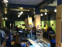 Wild Joe's Coffee House