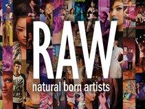 RAW: natural born artists Memphis