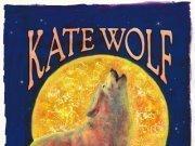 Kate Wolf Music Festival