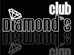 CLUB DIAMONDS