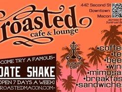 Roasted Cafe and Lounge