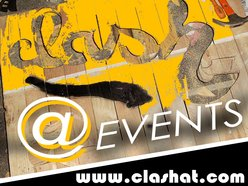 Clash@Events