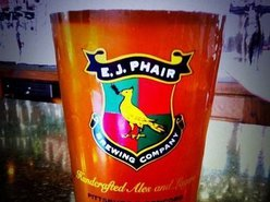 Live On Tap! E.J. Phair Brewing Company