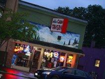 Cabin Tavern