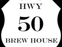 HWY 50 Brew House
