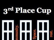 Third Place Cup