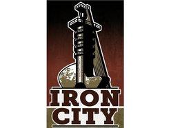 Iron City Birmingham