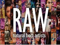 San Antonio RAW: Natural Born Artists