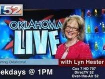 Oklahoma Live KSBI