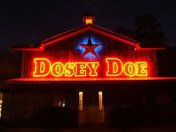 Dosey Doe Acoustic Cafe