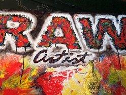 RAW Artists Tucson @ Club Congress