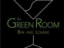 The Green Room Venue