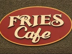 fries cafe