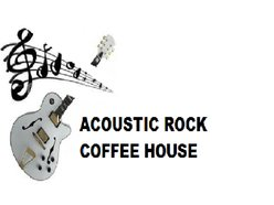 Acoustic Rock Coffee House