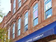 New South Coffee Company