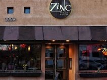Zinc Cellar Bar