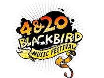 4&20 Blackbird Festival