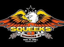 Squeeks Chances R Bar & Grille