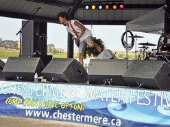 Chestermere Water Festival Music Showcase