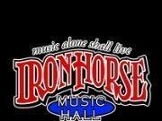 Iron Horse Music Hall