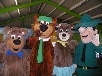 Yogi Bear's Jellystone Park™ Camp-Resort - Robert, LA