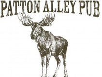 Patton Alley Pub