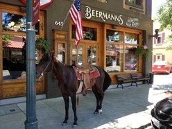Beermann's Lincoln