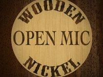 Wooden Nickel Open Mic