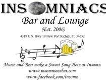 Insomniacs Bar