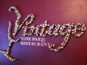 Vintage Wine Bar and Restaurant