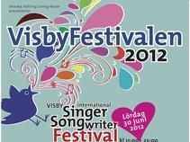 Visby Singer Songwriter Festival