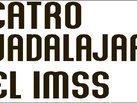 Teatro Guadalajara del IMSS