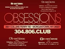 Club Obsessions
