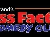 Stress Factory Comedy Club
