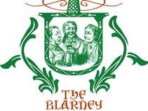 The Blarney Irish Pub