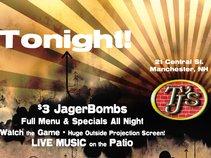 TJ's Bar & Grill