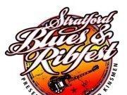 2012 Stratford Blues & RibFest